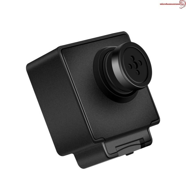 Camera Video pentru Spionaj Portabila cu Rezolutie 1920x1080p, 128GB, Alimentare Permanenta