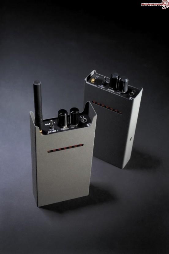 Detector de microfoane si camere Palladium G12
