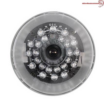 BEC camera spion SONY cu senzor de miscare si night vision IR invizibil