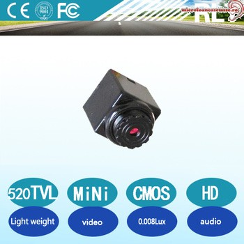 Camera spion CCTV minuscula