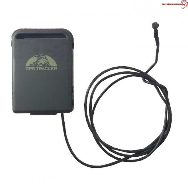 Gps Tracker pentru spionaj Profesional + Microfon Spionaj Profesional