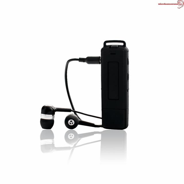 Reportofon Spy Profesional Mascat in Stick USB, Memorie 4Gb - 282 de ore, Sunet UltraClea