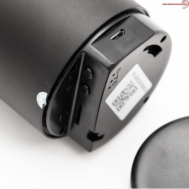 Camera Spy Ip, Wi-Fi,DVR Profesionala Integrata Perfect in Termos, Senzor de Miscare, 1280x720P