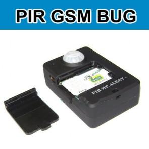 Microfon spion GSM