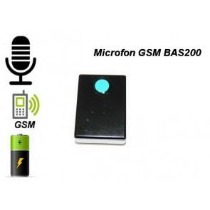 Mini modul microfon gsm