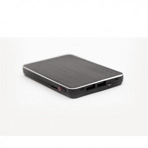 PowerCam – Camera Video pentru Spionaj Ascunsa in Baterie (PowerBank) cu Rezolutie 1920x1080P, Card 32 GB