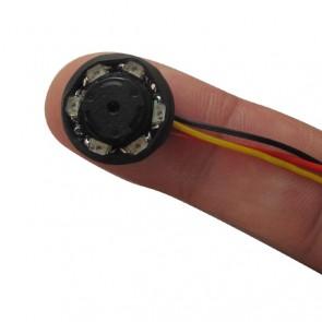 Micro Camera Spion Ascunsa pentru Locuinta Bona si Copii cu nightvision si senzor de miscare