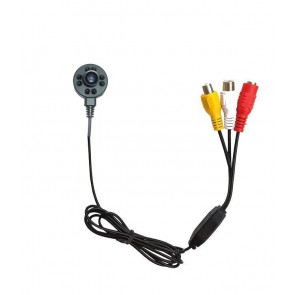 Mini modul camera spion CCTV cu night vision