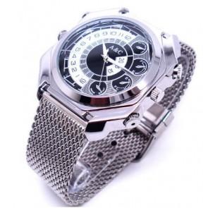ceas de mana camera spy ascunsa cu nightvision CMIRVA44