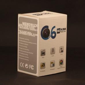 Cuier camera spy cu senzor de miscare si telecomanda