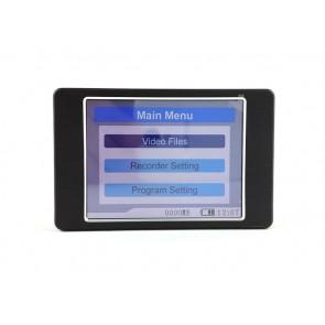 Mini Modul DVR portabil cu senzor de miscare comandabil din telecomanda