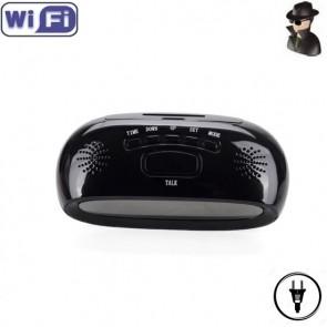 Microcamera spion cu senzor de miscare, wi-fi ip p2p, 32 Gb