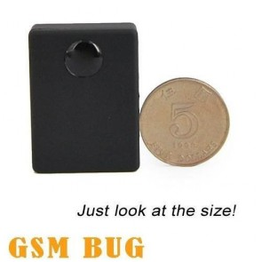 microfon gsm spy mini cu activare vocala N9