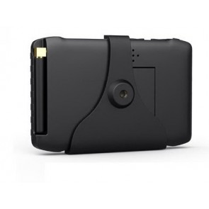 """Mini DVR portabil 5"""" si senzor de activare la miscare"""