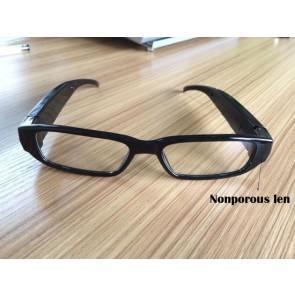 Microcamera video mascata in ochelari de vedere