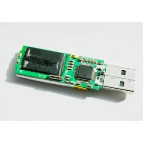 Mini modul reportofon spionaj  8 Gb 140 de ore