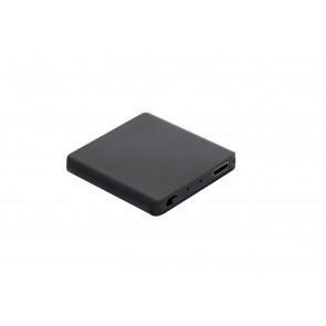 Reportofon Spy cu Functie de Activare Vocala, Autonomie 24 de Ore – Memorie Interna 8GB – Stocare 145 Ore
