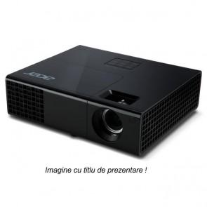 Videoproiector  cu mini reportofon spy cu activare vocala  - 141  de ore