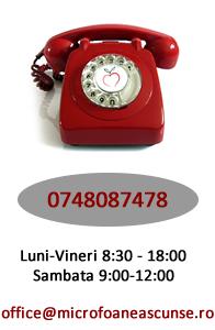 Contact MicrofoaneAscunse.ro